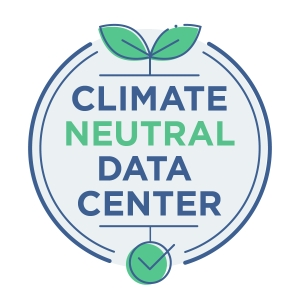 Climate Neutral Data Centre Pact Photo